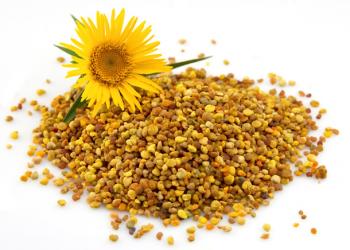 25 kg - Pyłek kwiatowy