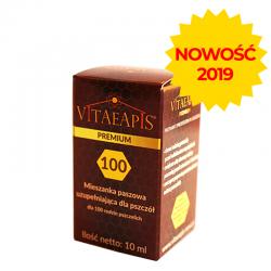 VitaeApis® Premium 100 - mieszanka paszowa uzupełniająca