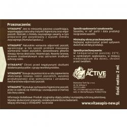 VitaeApis® - mieszanka paszowa uzupełniająca